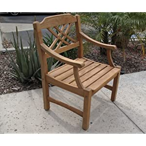 51kvJc19U2L._SS300_ Teak Dining Chairs & Outdoor Teak Chairs