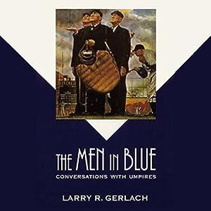The Men in Blue Audiobook