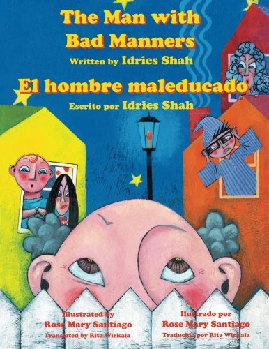 The Man with Bad Manners - El hombre maleducado PDF