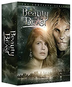 Beauty & The Beast: The Complete Series 0