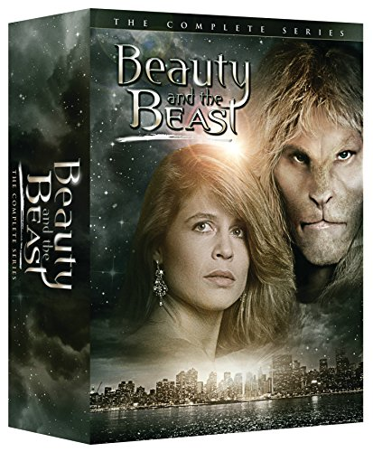 (Beauty and the Beast: The Complete Series)