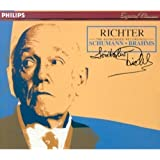 Richter - The Authorised Recordings - Brahms and Schumann (1995-03-21)