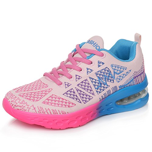 Fitness Fashion MEHOTO Workout Walking Gym Jogging Air Shoes Sneakers Womens Running Pink Sport Ygg5waq
