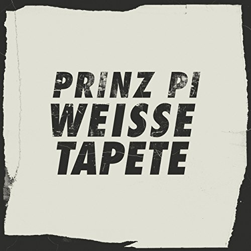 Wei e tapete minimum explicit by prinz pi on amazon for Weisse tapete