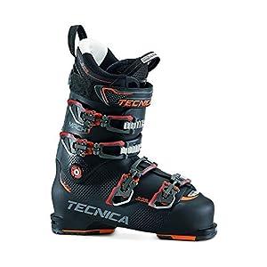 2018 Tecnica Mach 100 MV Ski Boot