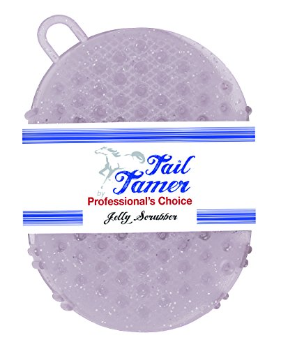 Tail Tamer by Professional's Choice Professional's Choice Jelly Scrubber (Jelly Scrubber)