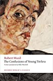 The Confusions of Young Törless, Robert Musil and Mike Mitchell, 0199669406