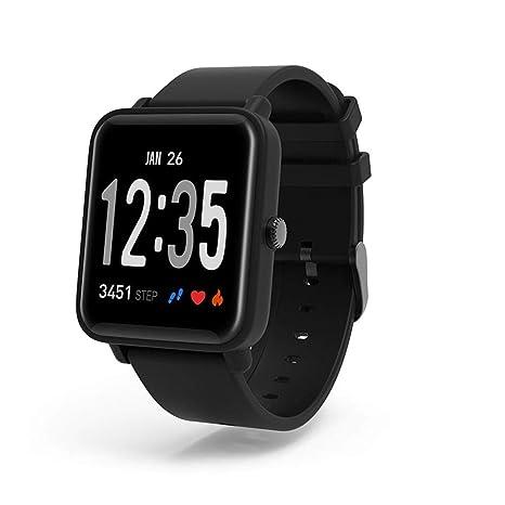 Amazon com: TEEPAO Q7 Fitness Tracker Smart Watch - Colour Screen