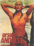 Ursula Andress (Collection Têtes d affiche) (French Edition)