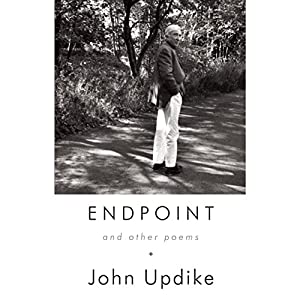 Endpoint and Other Poems (Unabridged Selections) Audiobook