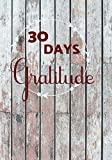 img - for 30 Days of Gratitude: A Guide for Transformation book / textbook / text book