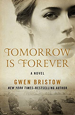 book cover of Tomorrow Is Forever
