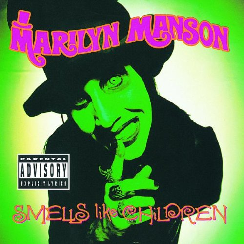 Marilyn Manson - Top of the Spot New Collection, Volume 3 - Zortam Music