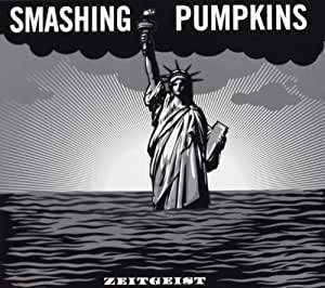 Zeitgeist Ltd By Smashing Pumpkins Music Cd Amazon