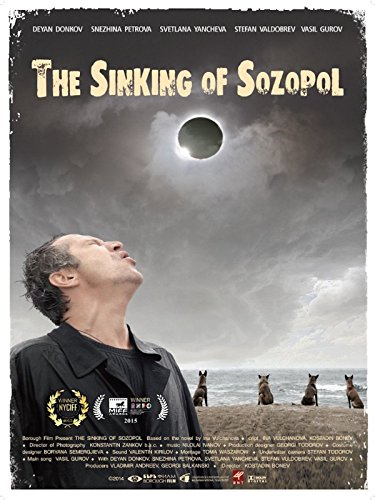 - The Sinking of Sozopol