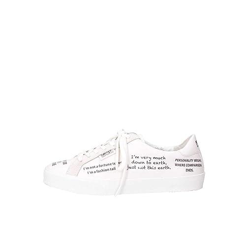 Karl Lagerfeld KL60100 011 Sneaker Frau: : Schuhe