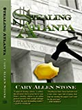 Book cover image for STEALING ATLANTA