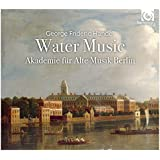 Haendel / Water Music