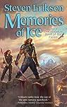Malazan Book of the Fallen, tome 3 : Memories of Ice (VO) par Steven Erikson