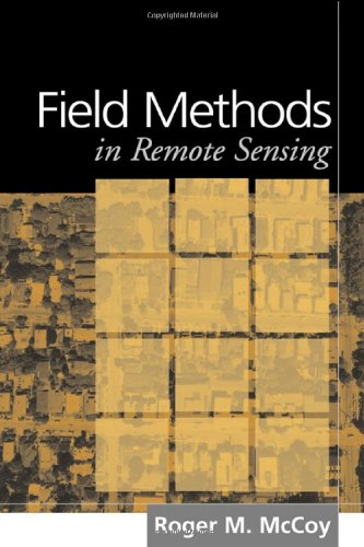 Collection Guilford (Field Methods in Remote Sensing)