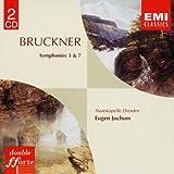 Bruckner: Symphonies Nos 3 & 7