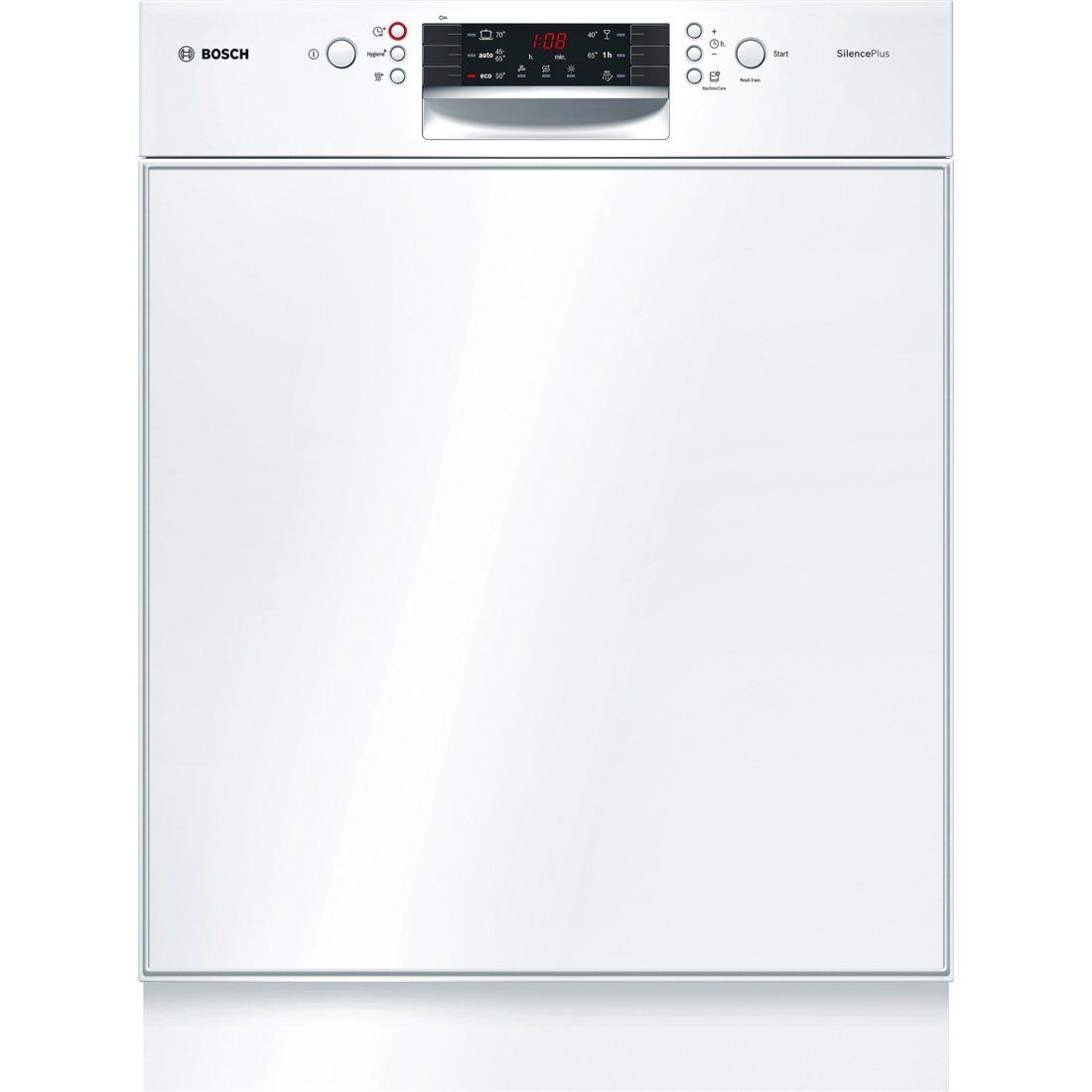 Bosch Serie 4 SMD46GW01E Semi-incorporado 12cubiertos A++ ...