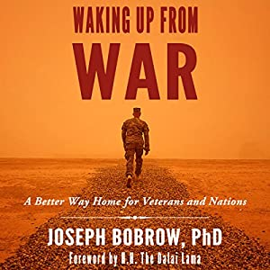 Waking Up from War Audiobook