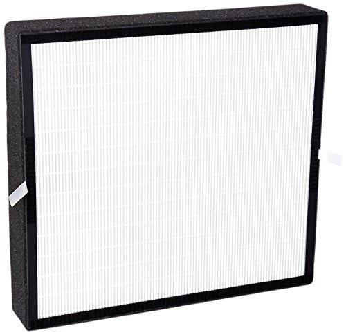 Alen BF35-VOC-5 Air Purifier Replacement Filter, 5-Pack, Hepa-freshplus