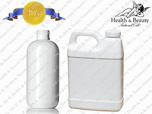Wild Chamomile From Morocco Essential Oil 3% in Cold Pressed Golden Jojoba 7.6 ;bs (1 gallon)...Therapeutic Grade