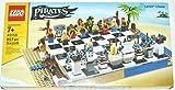 Best Bricks Set Of Pirates LEGOs - LEGO Pirates Chess Set #40158 Review