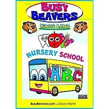 Busy Beavers Kindyland Presents Nursery School
