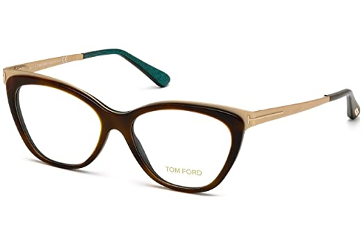 efb521afa90 Image Unavailable. Image not available for. Color  TOM FORD Eyeglasses  FT5374 ...