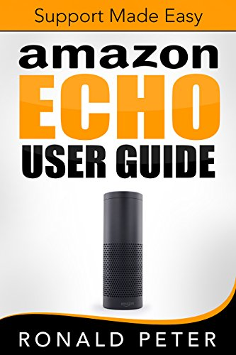 how to use echo tv guide
