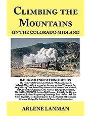 Climbing the Mountains on the Colorado Midland