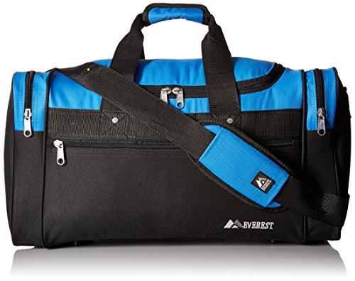 Everest Sports Duffel - Standard, Royal Blue, One Size