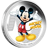 Best Disney Friend Certificates - 2014 Niué - Disney - Mickey & Friends Review