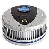 MICHELIN 米其林 4389ML 汽车打气泵 车载充气泵 数显预设值 带胎压计 数显预设值微电脑充气泵