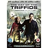 The Day Of The Triffids (2009) Special 2 DVD Edition [NON-U.S.A. FORMAT: PAL Region 2 U.K. Import]