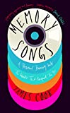 "James Cook, ""Memory Songs: A Personal Journey into the Music that Shaped the 90s"" (Unbound, 2018)"