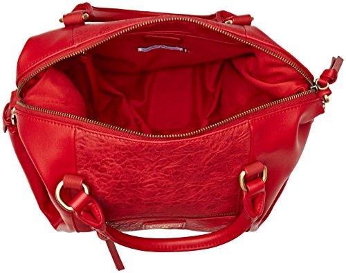 Cerises Temps 8 Des rouge Bolsos Pure Mujer Bolera Le Rojo EqBfAE