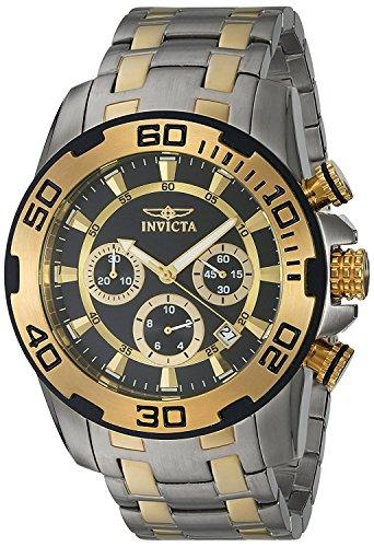 [インビクタ] Invicta Pro Diver Collection プロダイバー コレクション 日本製 クロノグラフ 22322 メンズ