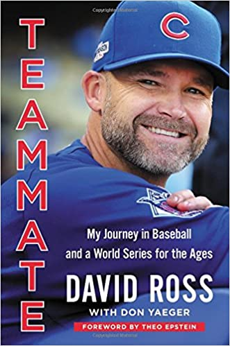 Image result for david ross teammate