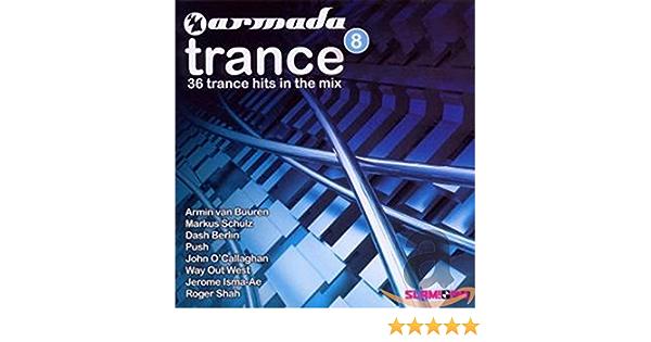 Armada Trance 8: Various: Amazon.es: Música