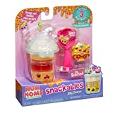 Num Noms Snackables Silly Shakes- Candy Corn