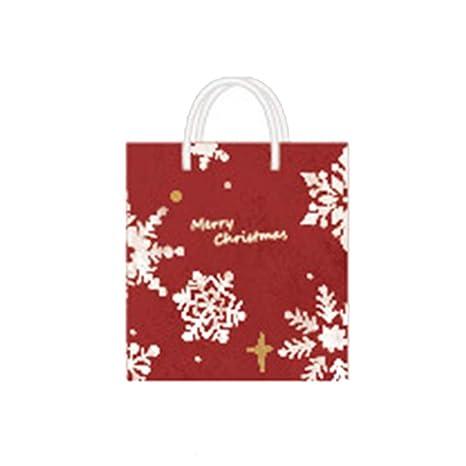Outflower. Bolsa de Regalo Navidad - Bolsa de Embalaje Bolsa ...