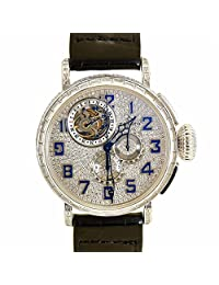Zenith Pilot automatic-self-wind mens Watch 45.2430.4035/79.C714 (Certified Pre-owned)