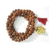 Rudraksha Healing Japa Mala Beads Meditation japaMala Sai Baba