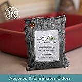 MOSO NATURAL: The Original Air Purifying Bag. for