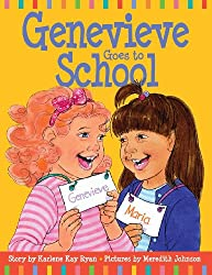 Genevieve Goes to School
