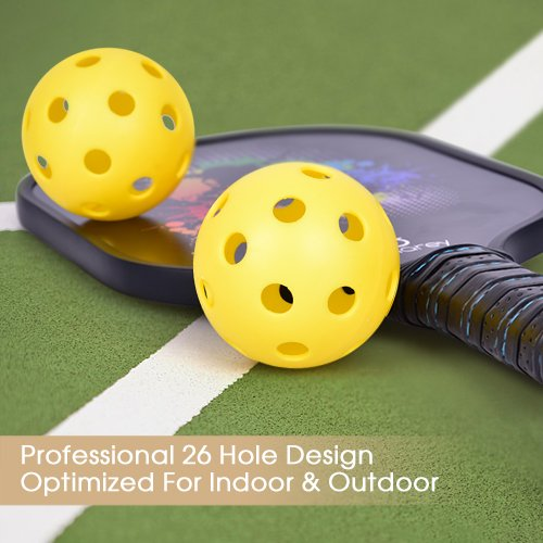 Buy rated pickleball paddles